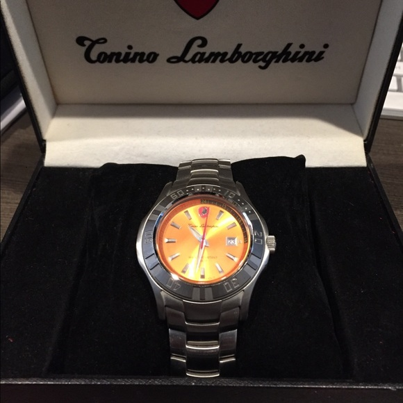 Accessories Tonino Lamborghini Watch The Gear Poshmark